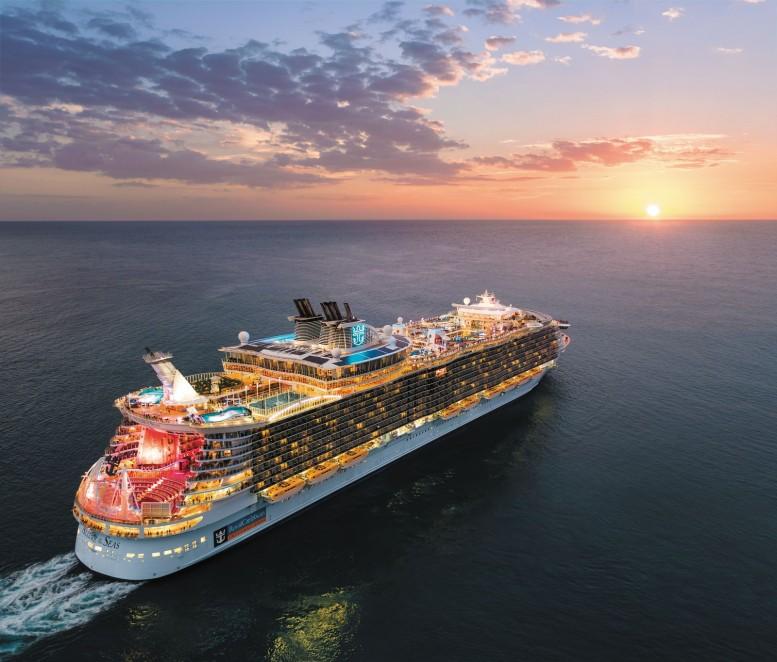 Круизный дайджест: шок-цены на Royal Caribbean Cruises!