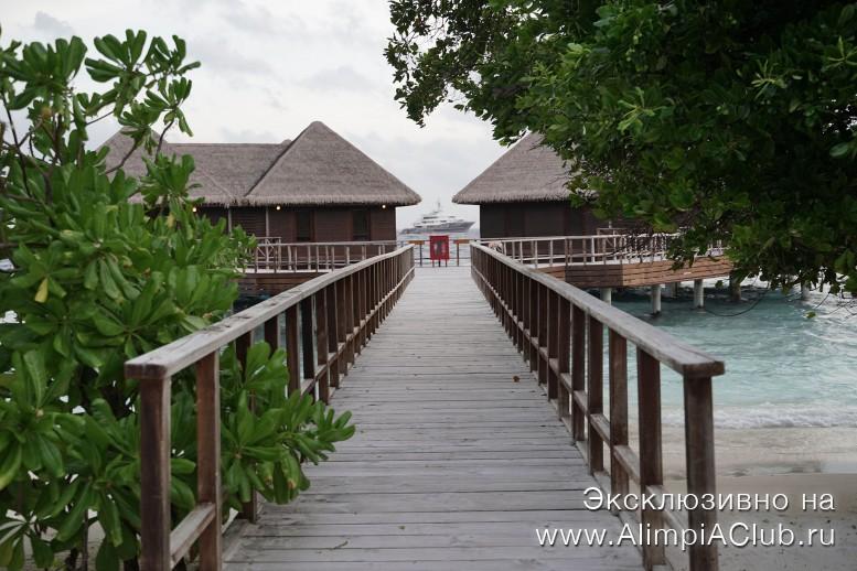 Мальдивы – впечатления от первого посещения